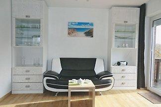 Holiday flat in Neuharlingersiel