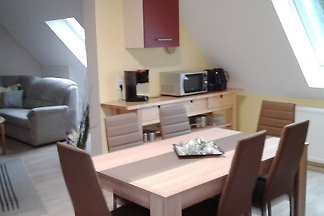 Vakantie-appartement in Bedburg
