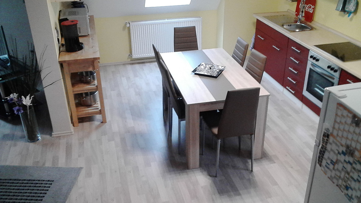 haus anita ferienwohnung in bedburg mieten. Black Bedroom Furniture Sets. Home Design Ideas