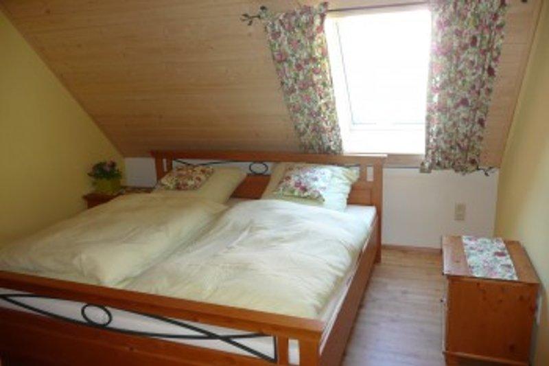 Rosenstube Schlafzimmer