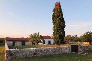 House ''GreenSky'' in Istria