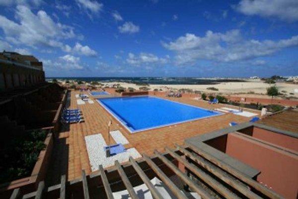 Cotillo Sunshine Apartment in El Cotillo - immagine 1