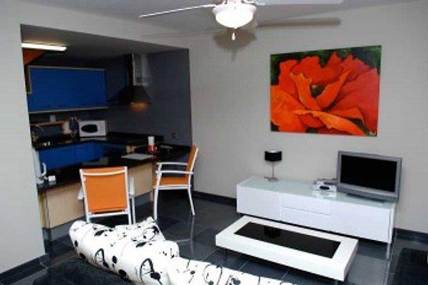 Sunshine Appartement Cotillo  à El Cotillo - Image 1