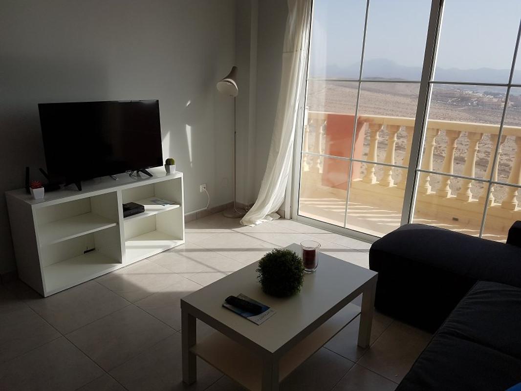 traum strand apartment sotavento ferienwohnung in costa. Black Bedroom Furniture Sets. Home Design Ideas
