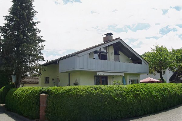 Staudinger in Rosenheim - Bild 1