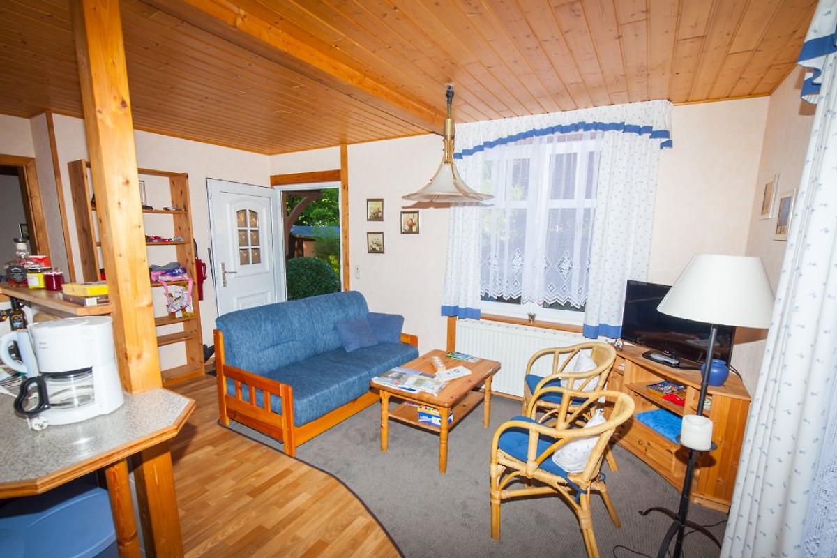 Fuchsbau - Ferienhaus In Binz Mieten