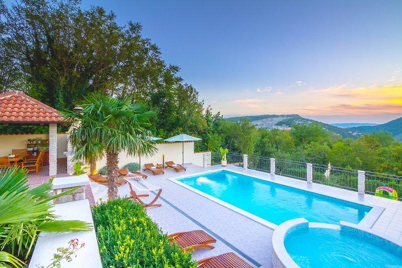Villa In Verde