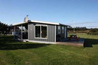 Holiday home in Lemvig