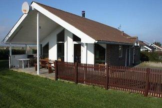 Ferienhaus in Lemvig