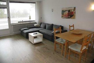 apartman za odmor Obiteljski odmor Grömitz
