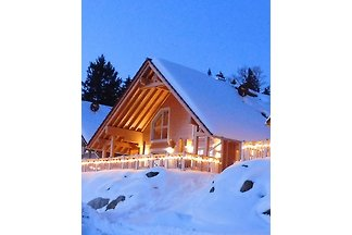 Maison de vacances à Schierke