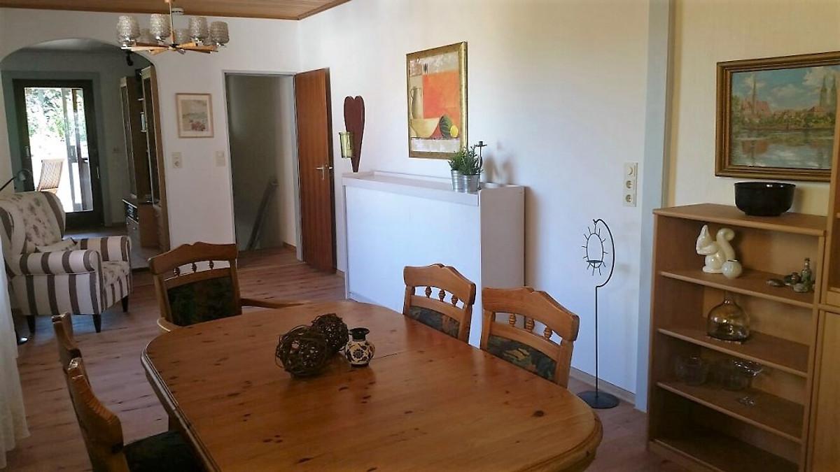 oase der ruhe ferienwohnung in steinhude mieten. Black Bedroom Furniture Sets. Home Design Ideas
