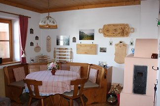 Holiday flat in Hochkrimml