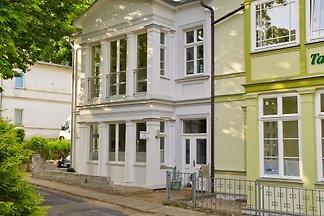 Villa Cornelia Fewo 1 Strandgut