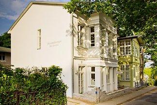 Villa Talblick Ferienwohnung 6