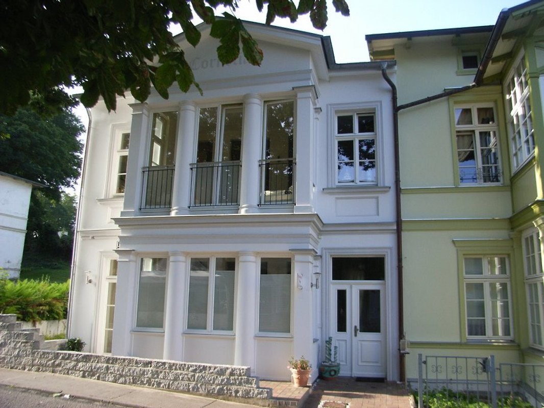 villa cornelia fewo m we ferienwohnung in heringsdorf mieten. Black Bedroom Furniture Sets. Home Design Ideas