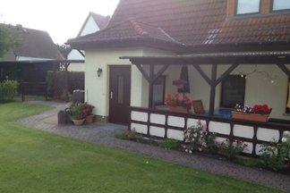 Maison de vacances à Wesenberg