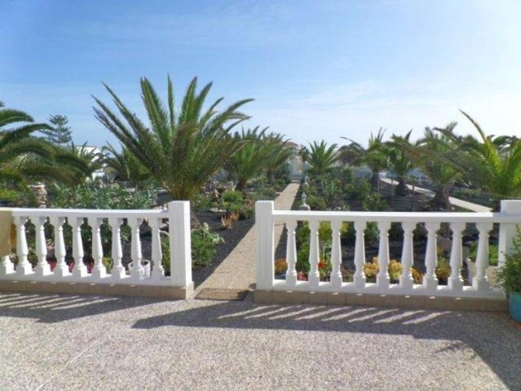 Villa Jardin - Appartement à Costa Calma louer
