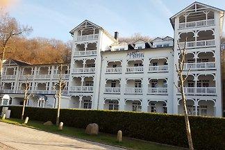 Aparthotel Ostsee in Binz 1.Reihe