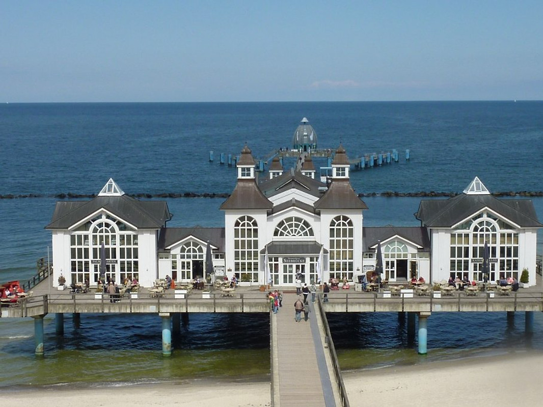 Ferienwohnung haus baltic sellin ferienwohnung in sellin for Ferienwohnung in sellin