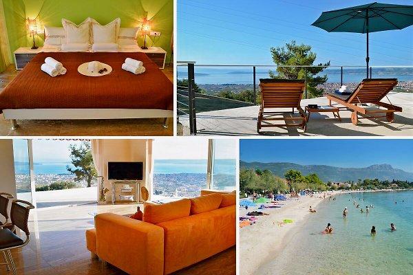 Ferienhaus Split für 5 Personen
