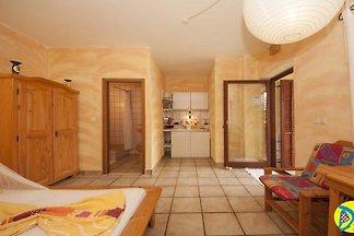 Studio 1 mit Garten-Terrasse Trogir