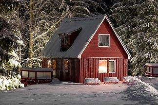 Maison de vacances à Breitenbrunn
