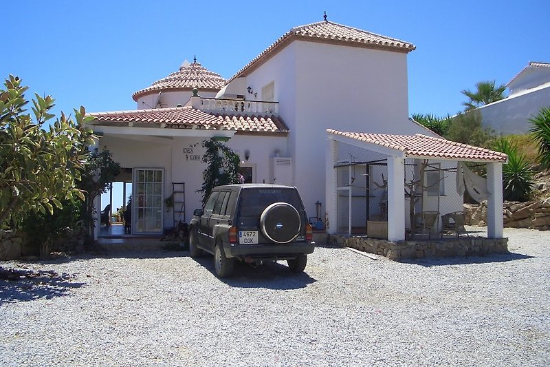Casa Loro en Torrox - imágen 2