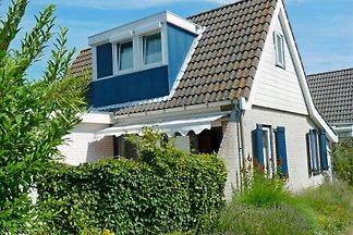 2 pers vakantiewoning in Noordzeepark Ouddorp