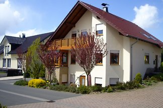 Holiday flat in Reiskirchen