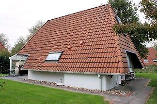 Maison de vacances à Wursterheide