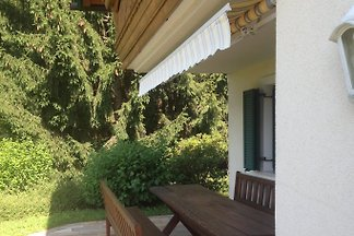 Holiday home relaxing holiday Millstatt