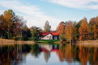 Maison de vacances à Ljungby