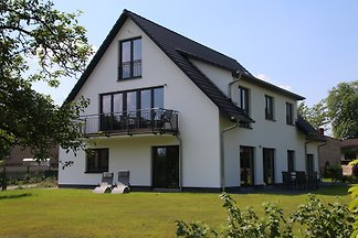 Holiday flat in Heidesee