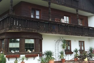 Holiday flat family holiday Baierbrunn
