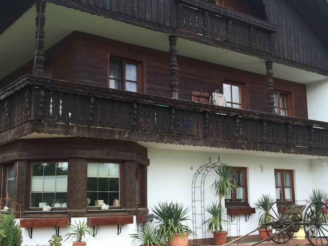 Appartamenti Monaco Di Baviera Vacanza