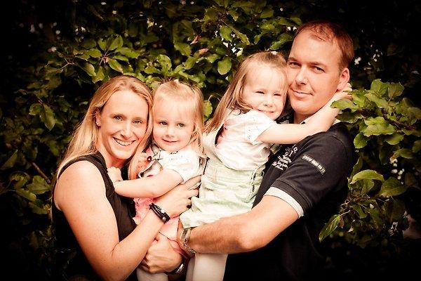 Familie J. Moormann