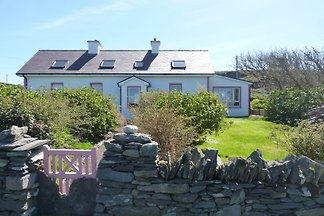 Pink Gate Cottage
