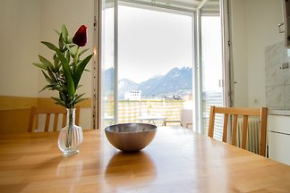 Appartement LISA, Innsbruck Zentrum