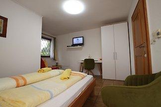 Appartement am Golfplatz>6072 Lans