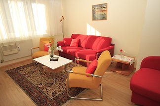 Holiday flat in Innsbruck