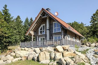 Holiday home in Schierke