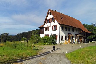 Holiday flat family holiday Heiligenberg