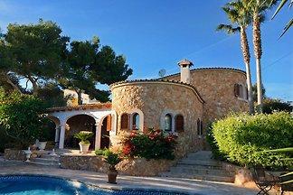 Bonita casa de campo en Cala Santanyí