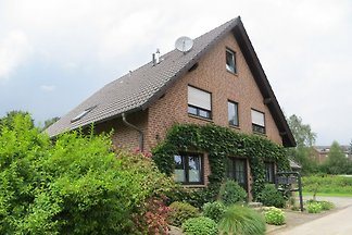 Holiday flat in Recklinghausen