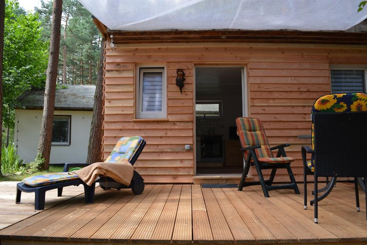 waldh tte ferienhausanlage kagarsee ferienhaus in rheinsberg mieten. Black Bedroom Furniture Sets. Home Design Ideas