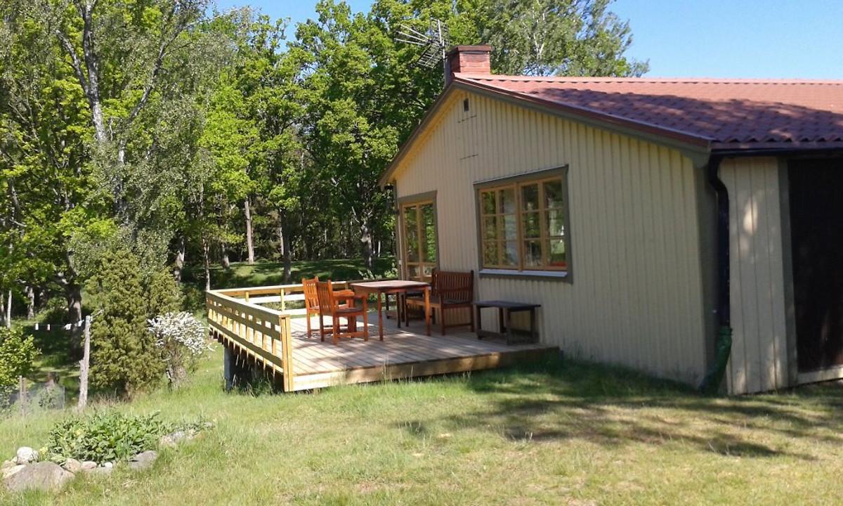 ferienhaus an der ostsee nyttorp ferienhaus in rockneby mieten. Black Bedroom Furniture Sets. Home Design Ideas