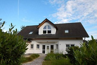 Holiday home in Waldalgesheim