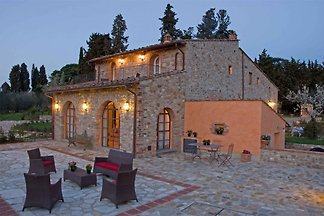 Borgo in Rosa