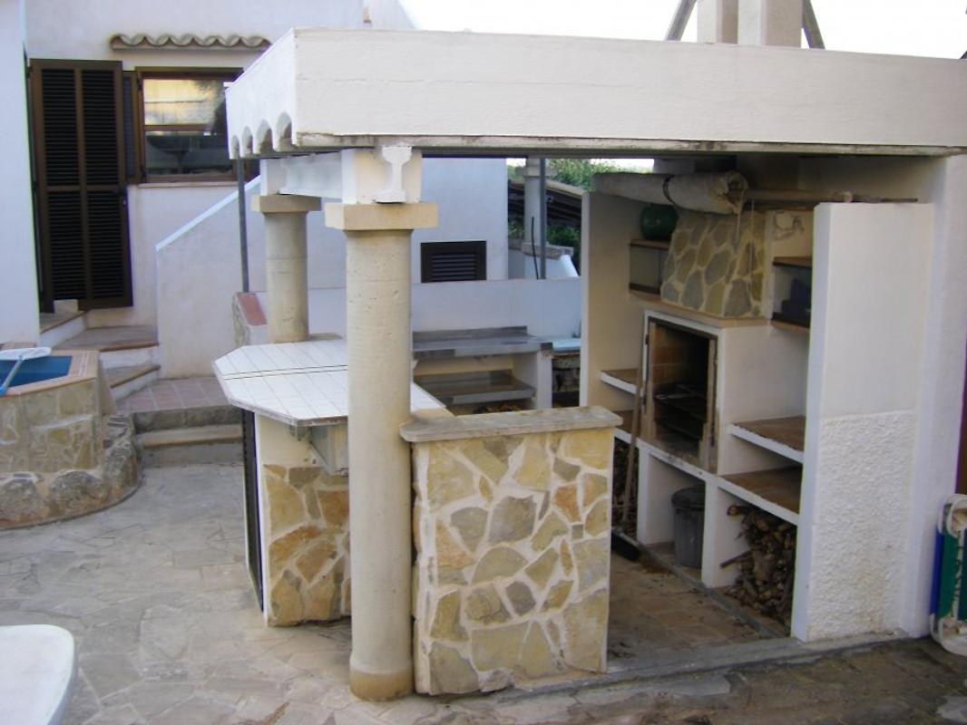 Außenküche Mit Grill : Grills außenküchen der friedrich ahrens kg